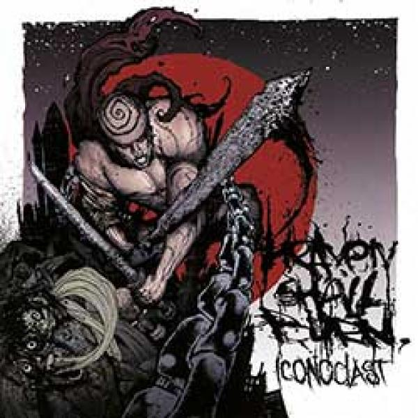 Heaven Shall Burn – Iconoclast
