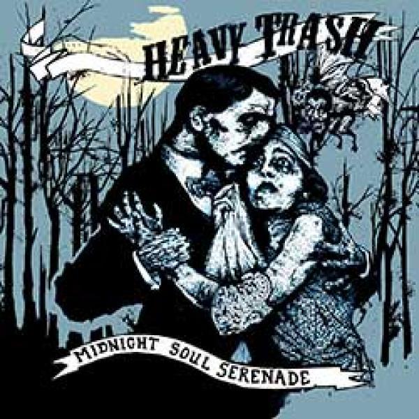 Heavy Trash – Midnight Soul Serenade