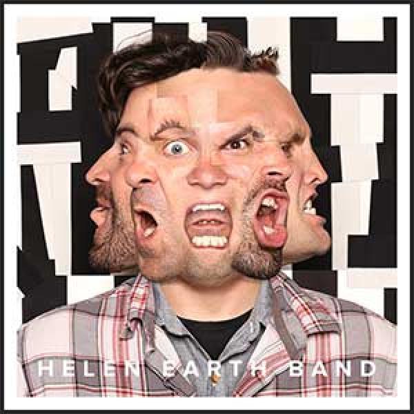 Helen Earth Band – We Fucking Quit