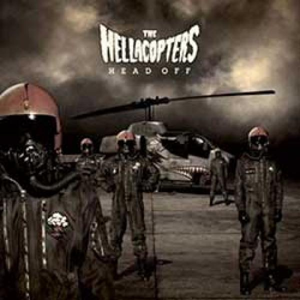 The Hellacopters – Head Off