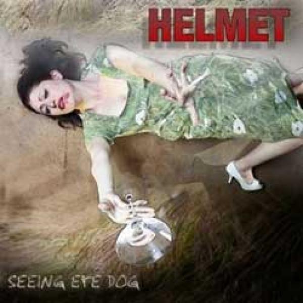 Helmet – Seeing Eye Dog