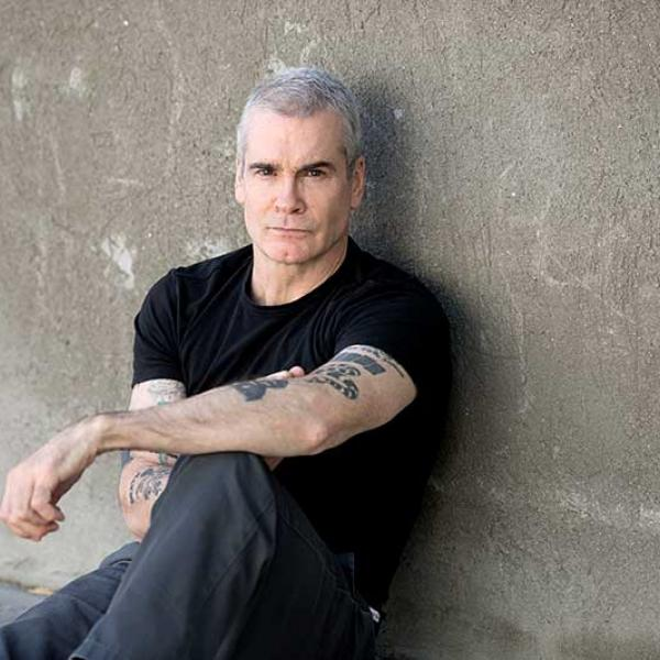 Henry Rollins announces 'Good To See You 2022' tour
