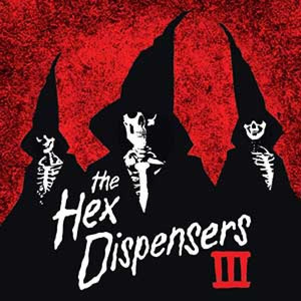 The Hex Dispensers - III