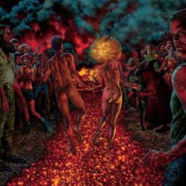 The Hickey Underworld – Ill