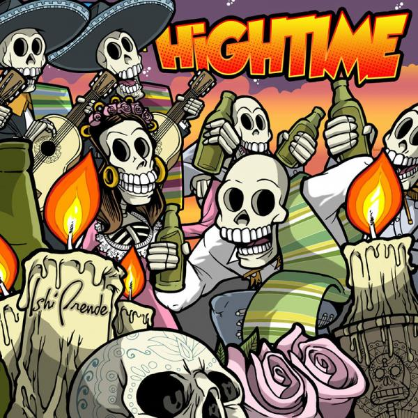 hightime - Ishi Prende