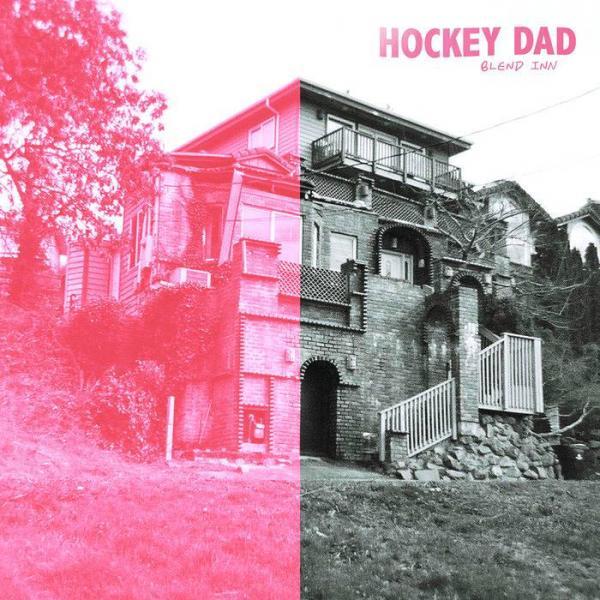 Hockey Dad Blend Inn