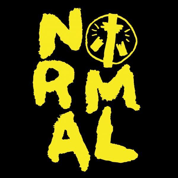 """The Homeless Gospel Choir - Normal 7"""""""
