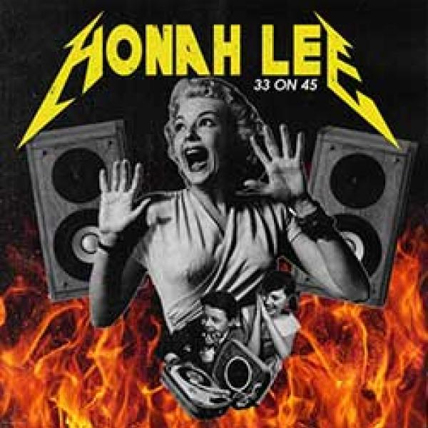 Honah Lee – 33 On 45