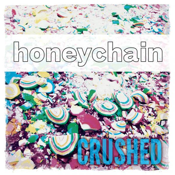 Honeychain - Crushed