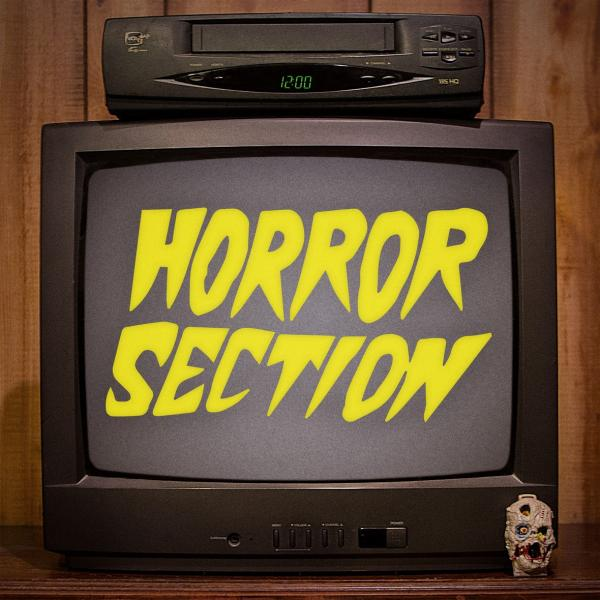 Horror Section Horror Section Punk Rock Theory