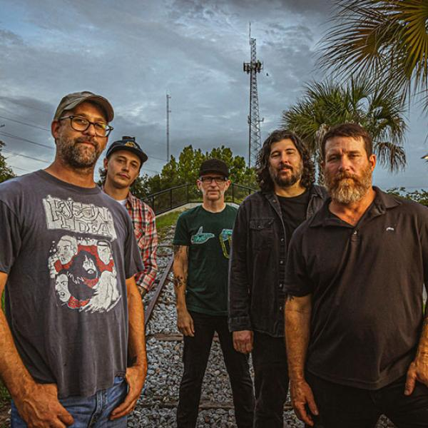 Hot Water Music sign with Equal Vision Records for upcoming album, announce US headline tour