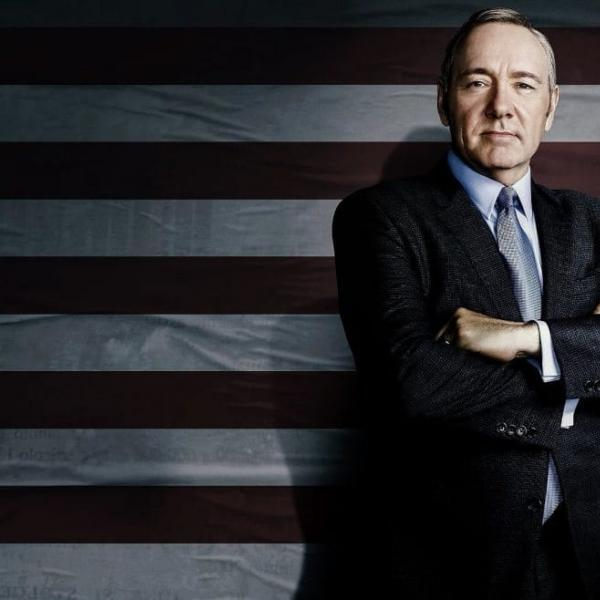 House Of Cards S05