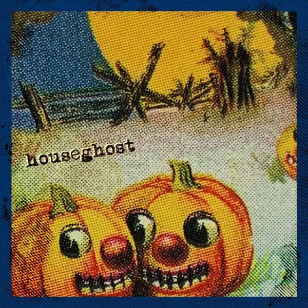 Houseghost Houseghost Punk Rock Theory