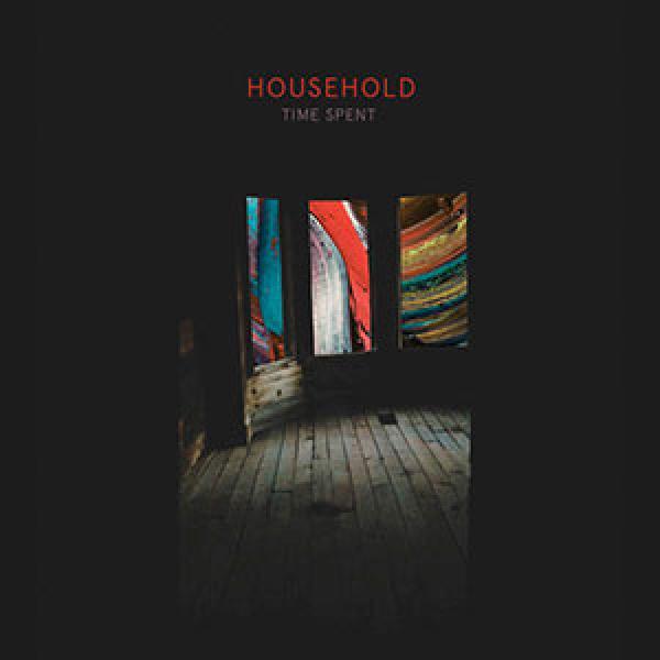 Household – Time Spent