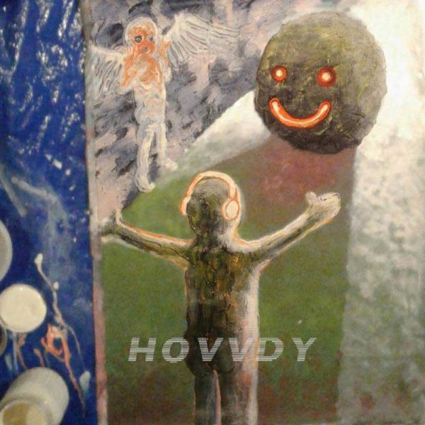 Hovvdy Heavy Lifter Punk Rock Theory