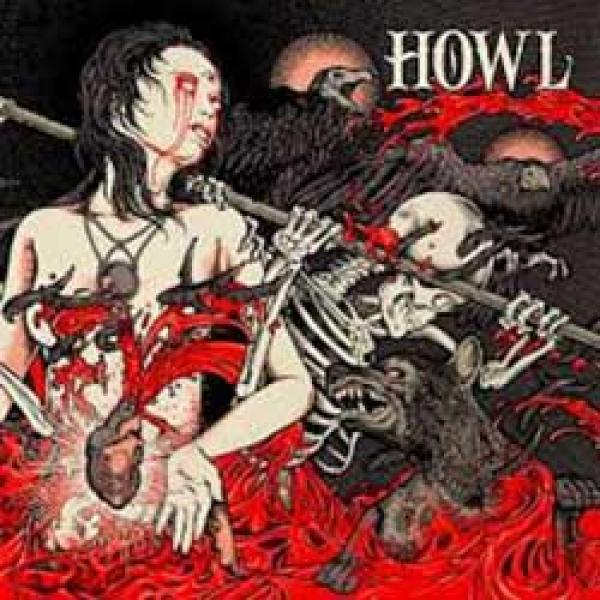 howl bloodlines