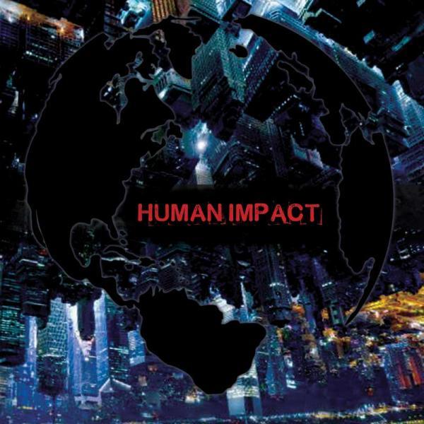 Human Impact Human Impact Punk Rock Theory