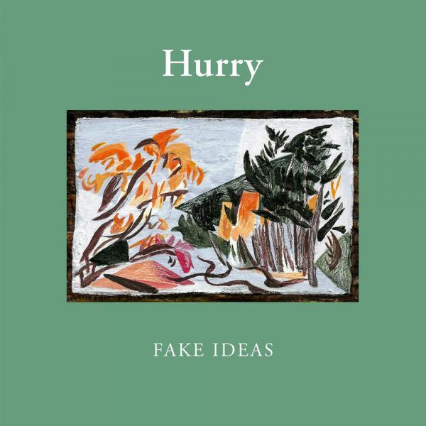 Hurry Fake Ideas Punk Rock Theory