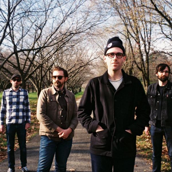 Hurry share new song 'A Fake Idea'