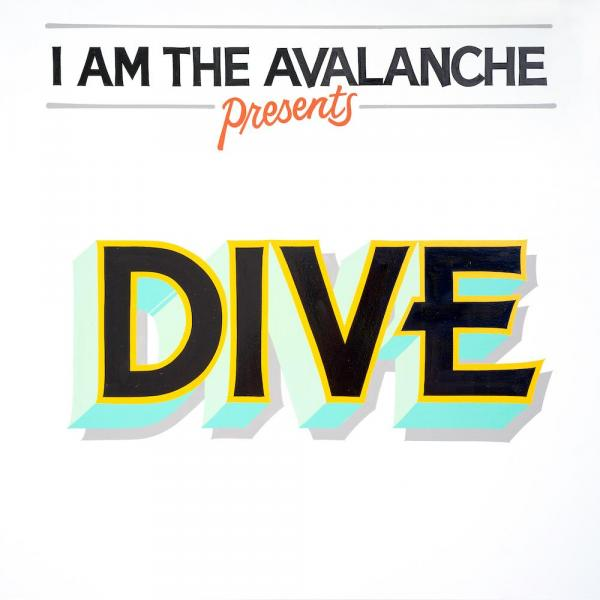I Am The Avalanche DIVE Punk Rock Theory