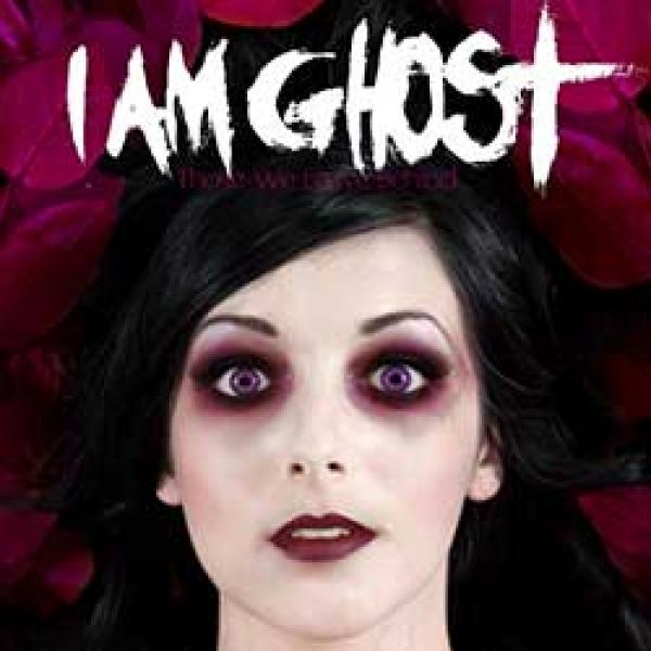 I Am Ghost – Those We Leave Behind
