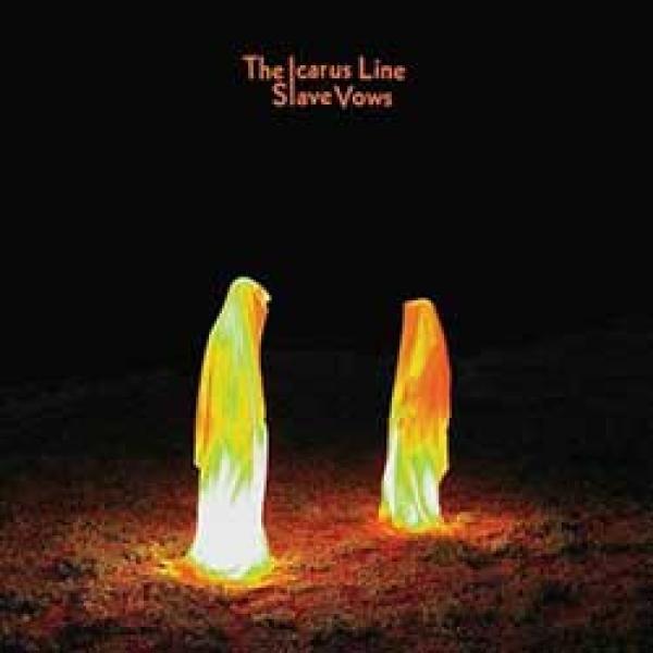 the icarus line slave vows album cover