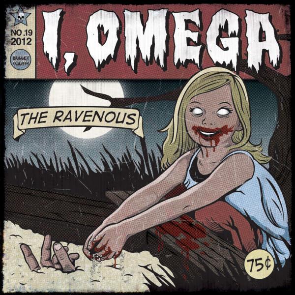 I, Omega - The Ravenous