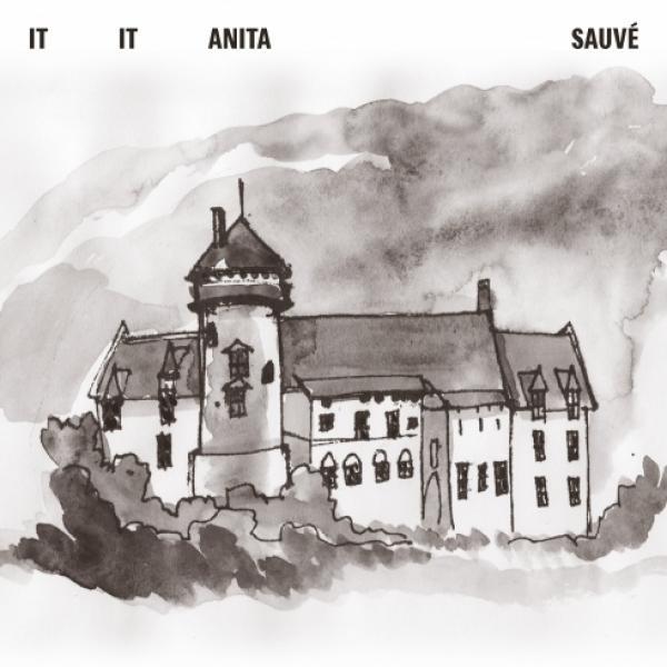 It It Anita Sauvé Punk Rock Theory