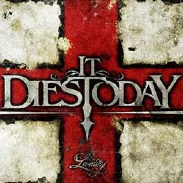 It Dies Today – Lividity