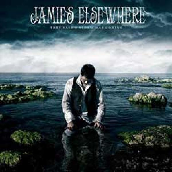 Jamie's Elsewhere – They Said A Storm Was Coming
