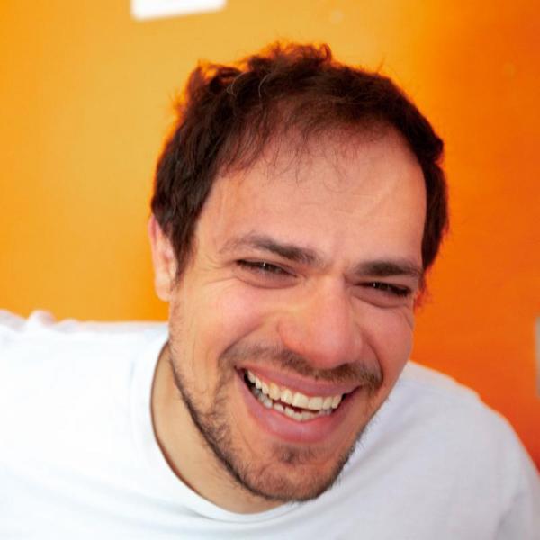 Jeff Rosenstock surprise-releases ska rework of 2020's 'NO DREAM'