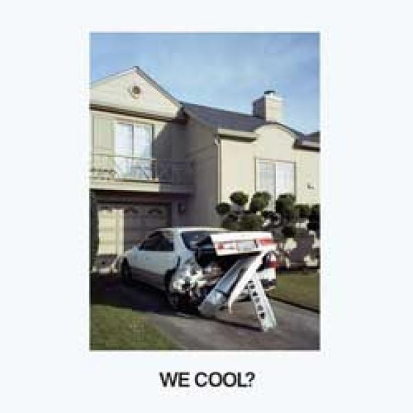 Jeff Rosenstock – We Cool?
