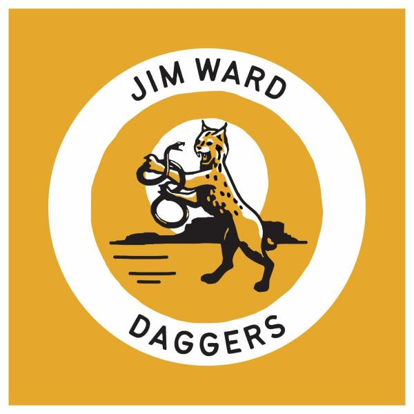 Jim Ward Daggers Punk Rock Theory