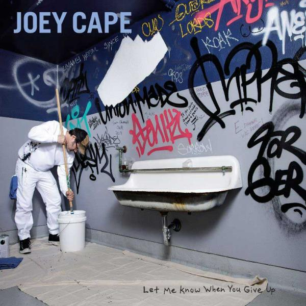 Joey Cape Let Me Know When You Give Up Punk Rock Theory