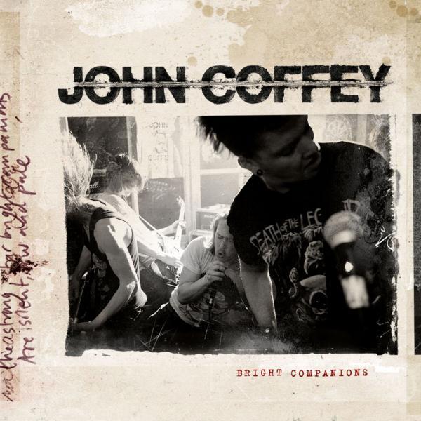 John Coffey - Bright Companions