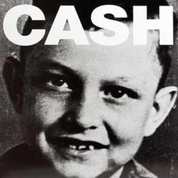 Johnny Cash – American VI : Ain't No Grave