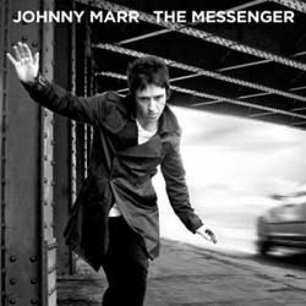 johnny marr messenger