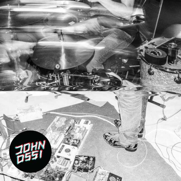 Johnossi Torch // Flame Punk Rock Theory