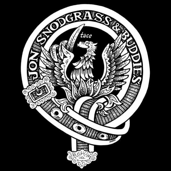 Jon Snodgrass Tace Punk Rock Theory