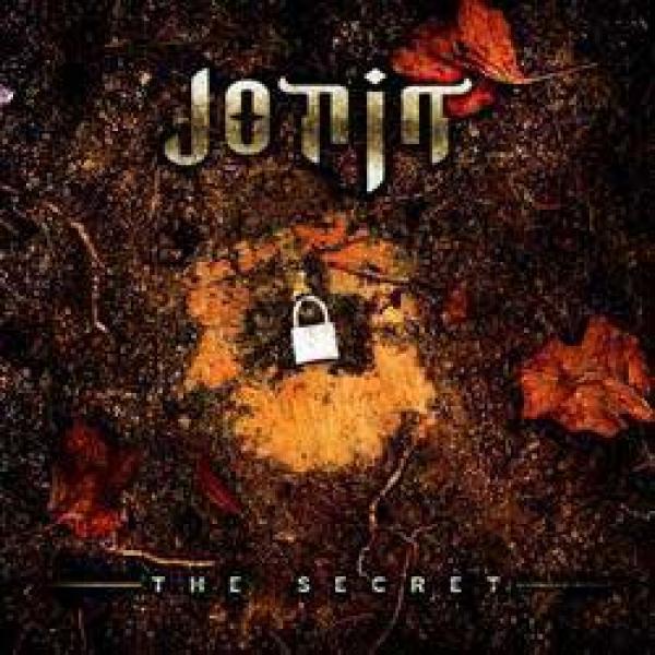 Jonin – The Secret