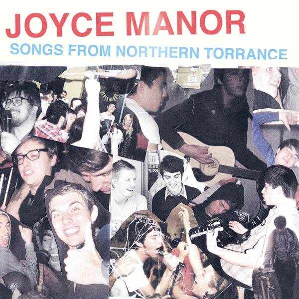 Joyce Manor Songs from Northern Torrance Punk Rock Theory