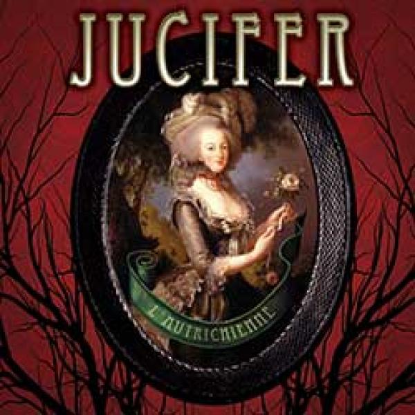 Jucifer – L'autrichienne