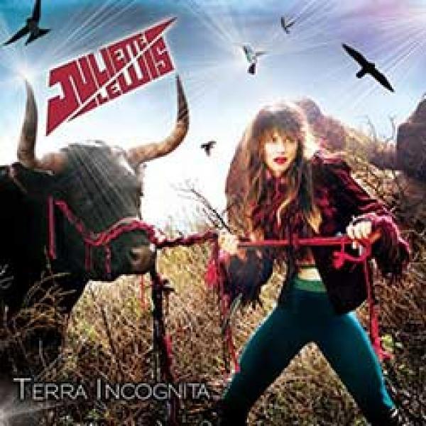 Juliette Lewis – Terra Incognita