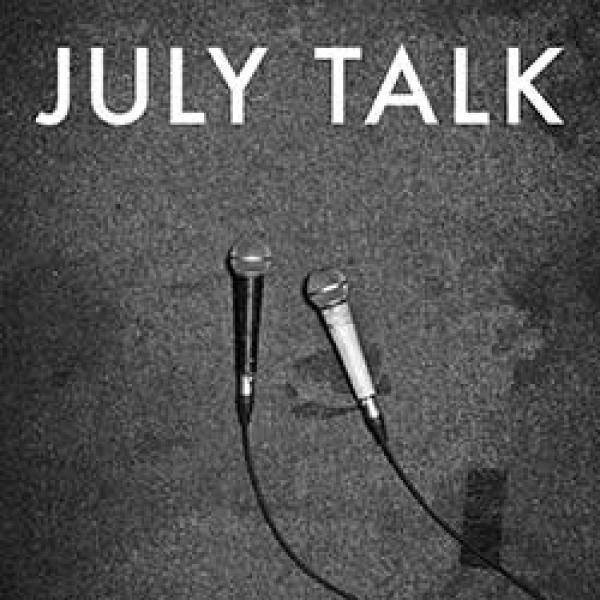July Talk – July Talk