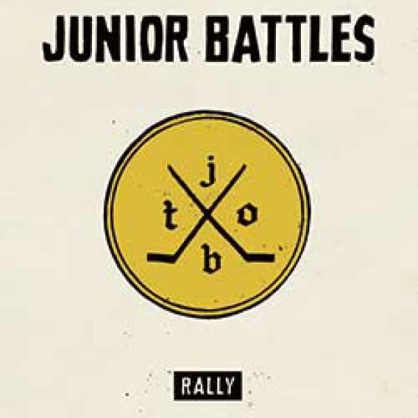 Junior Battles – Rally