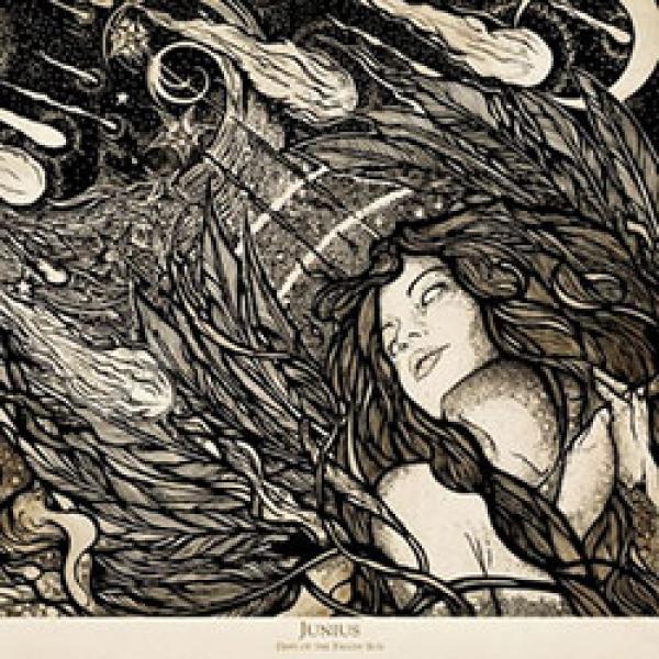 Junius – Days Of The Fallen Sun