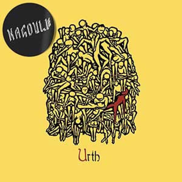 Kagoule – Urth