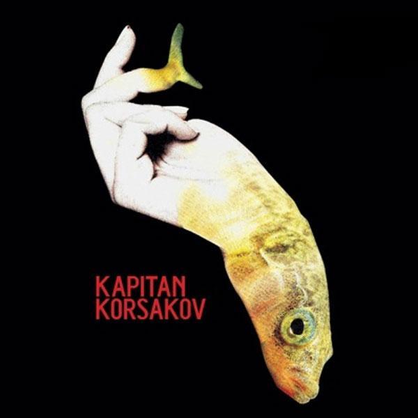 Kapitan Korsakov - Stuff & Such