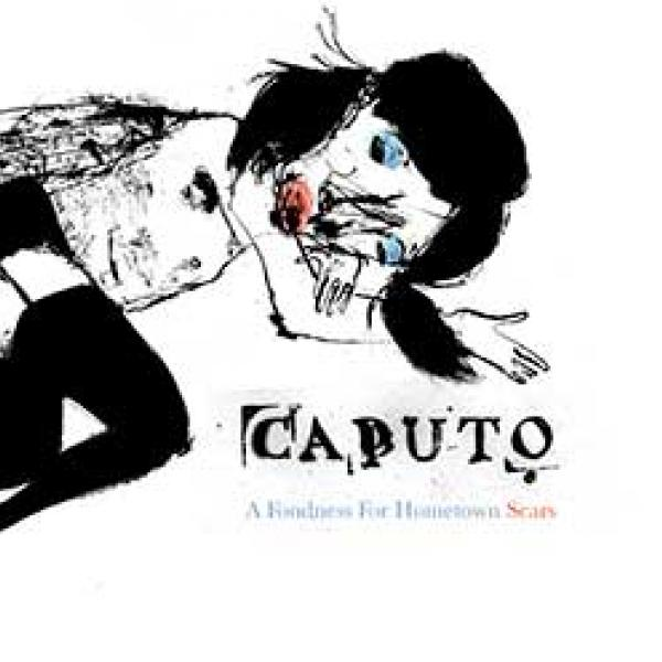 Keith Caputo – A Fondness For Hometown Scars