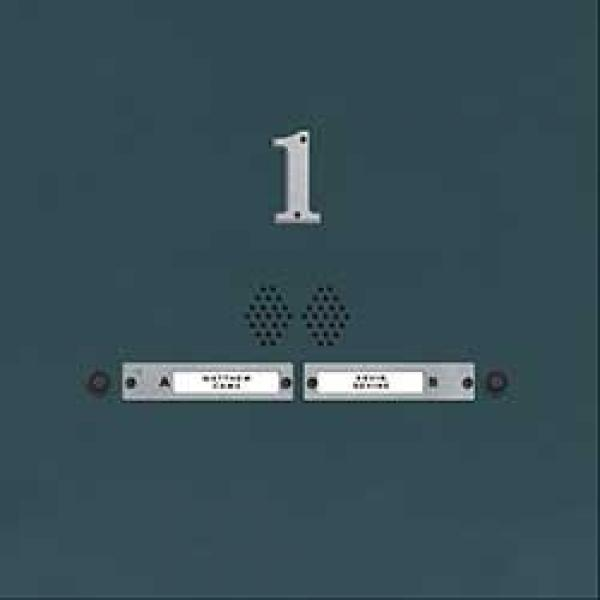 Kevin Devine x Matthew Caws – Devinyl Vol. 1